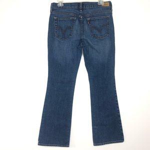 Levi's Boot Cut 515 Jeans